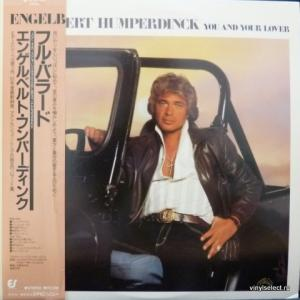 Engelbert Humperdinck - You And Your Lover