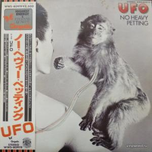 UFO - No Heavy Petting