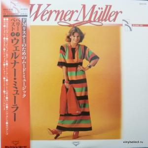 Werner Müller Und Sein Orchester - Very Best of Werner Müller