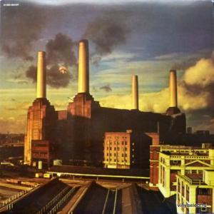 Pink Floyd - Animals (Ltd. Pink Vinyl)