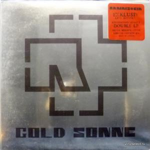 Rammstein - Gold Sonne
