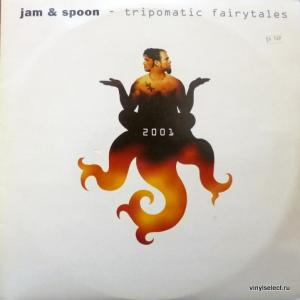 Jam & Spoon - Tripomatic Fairytales 2001