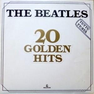 Beatles,The - 20 Golden Hits