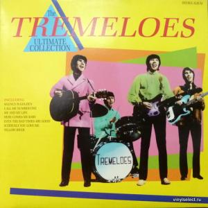 Tremeloes, The - The Ultimate Collection