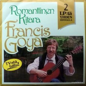 Francis Goya - Romanttinen Kitara