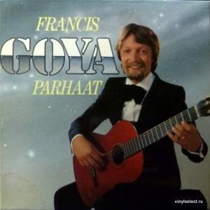 Francis Goya - Parhaat