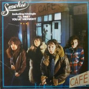 Smokie - Midnight Café (Made In Great Britain)