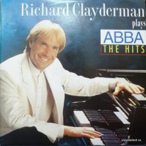 Richard Clayderman - Richard Clayderman Plays ABBA The Hits