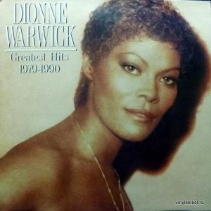 Dionne Warwick - Greatest Hits 1979-1990 (feat. E.John, S.Wonder, L.Vandross...)