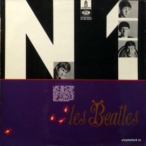 Beatles,The - N°1 (Please Please Me)