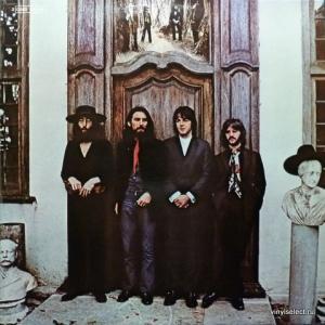 Beatles,The - The Beatles Again (Hey Jude!)