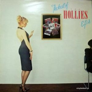Hollies,The - The Best Of The Hollies E.P.s