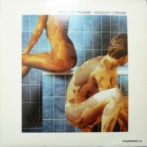 Godley & Creme (ex-10cc) - Freeze Frame