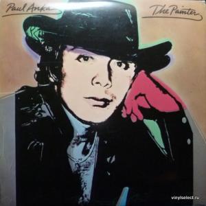 Paul Anka - The Painter