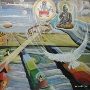 Tom Fogerty (ex-Creedence Clearwater Revival) - Myopia
