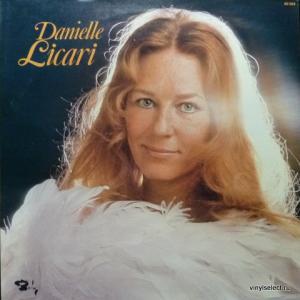 Danielle Licari (Saint-Preux) - Danielle Licari