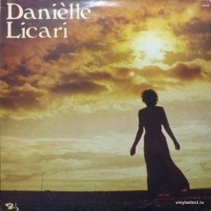 Danielle Licari (Saint-Preux) - Danièlle Licari