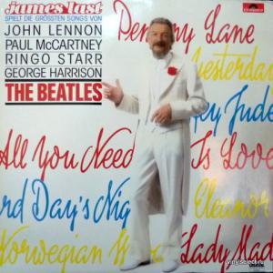 James Last - James Last Spielt Die Grössten Songs Von The Beatles