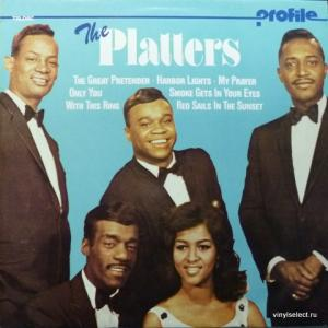 Platters, The - Profile - The Platters