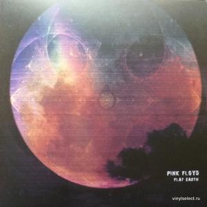 Pink Floyd - Flat Earth (Green Marbled Vinyl)