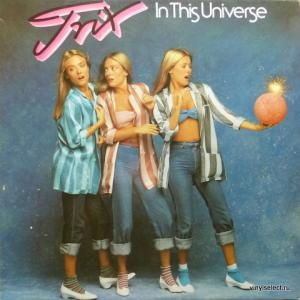 Trix - In This Universe