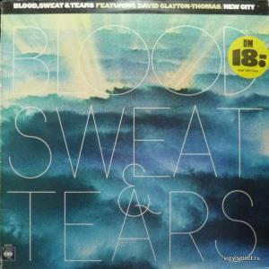 Blood, Sweat & Tears - New City (feat. David Clayton-Thomas)