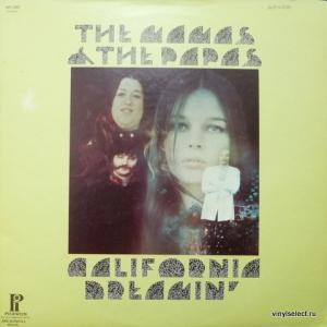 Mamas & Papas,The - California Dreamin'
