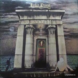 Judas Priest - Sin After Sin (Produced by Roger Glover)