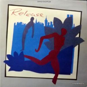 David Knopfler (ex-Dire Straits) - Release