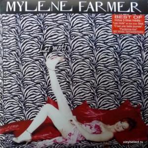 Mylene Farmer - Les Mots - Best Of