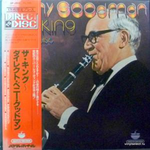 Benny Goodman - The King