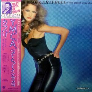 Caravelli Orchestra - Best Hits In Disco