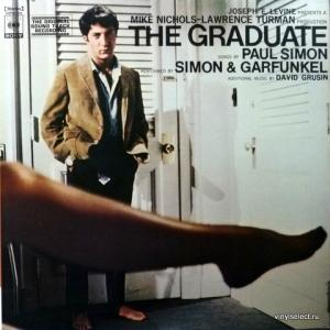 Simon & Garfunkel - The Graduate: Original Sound Track Recording (feat. Dave Grusin)