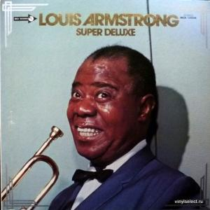 Louis Armstrong - Super Deluxe