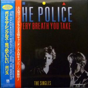Police,The - Every Breath You Take (The Singles)