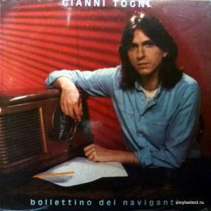 Gianni Togni - Bollettino Dei Naviganti
