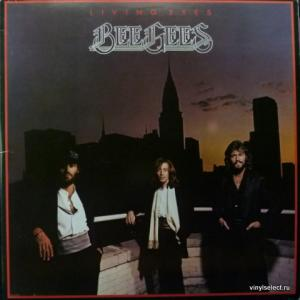 Bee Gees - Living Eyes