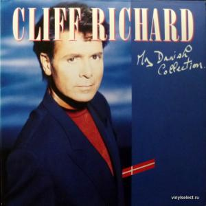 Cliff Richard - My Danish Collection