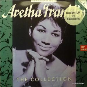 Aretha Franklin - The Collection