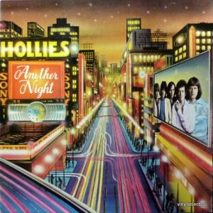 Hollies,The - Another Night