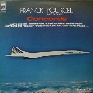 Franck Pourcel - Concorde