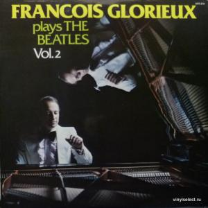 Francois Glorieux - Francois Glorieux Plays The Beatles Vol. 2 (*Autographed)