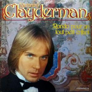 Richard Clayderman - Rondo Pour Un Tout Petit Enfant