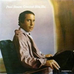 Paul Simon - Greatest Hits, Etc.