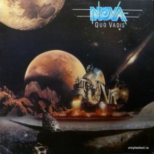Nova - Quo Vadis