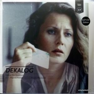 Zbigniew Preisner - Dekalog - Original Motion Picture Soundtrack