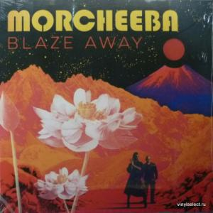 Morcheeba - Blaze Away