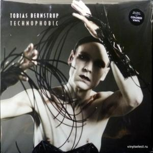 Tobias Bernstrup - Technophobic (Silver / Black Vinyl)
