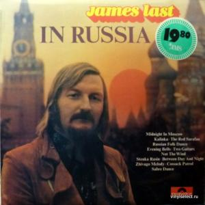 James Last - In Russia
