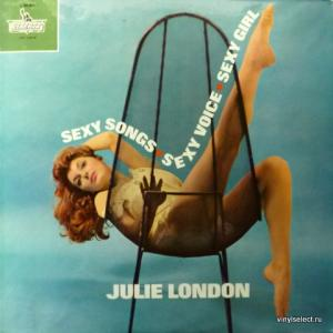 Julie London - Sexy Songs Sexy Voice Sexy Girl